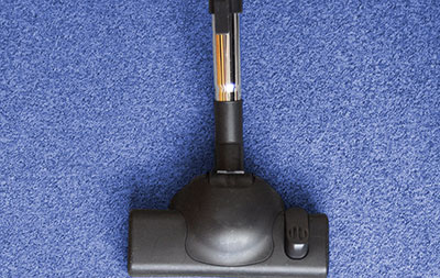 vacuums to maintain my carpets boerne